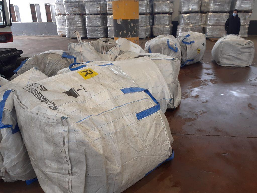 Big Bags di Lana di Roccia